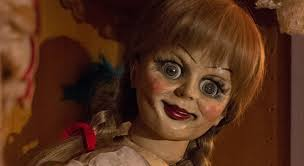 get inspired with this annabelle makeup tutorial by hannah leigh share your own e and message us your annabelle costume photos for the