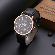 soxy luxury gold watch fashion leather sport watch men watch mens watches watches