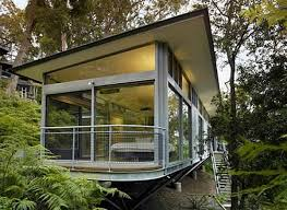 tree house interior designs. Exellent Designs Gallery Of Luxury Tree House By UtzSanby Architects Throughout Interior Designs