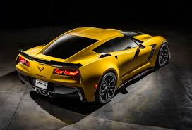 Chevy rolls out the formidable 2015 Corvette Z06 supercar ...