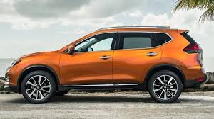 2018 nissan x trail. perfect 2018 2018 nissan xtrail side view in motion for nissan x trail