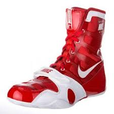 reebok boxing boots. i\u0027ve seen a number of boxers using hyperko boxing boots (manny pacquiao, for example). made this list with mostly some the non-nike brands, reebok