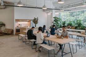 picnic office design. the secret little agency offices singapore picnic office design