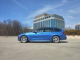 BMW Convertible bmw 328i wagon review : 2015 BMW 328i Sport Wagon Review