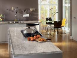 Small Picture Marble Kitchen Countertop HGTV