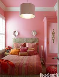 Bedrooms House Painting Designs And Colors Two Colour