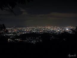 京都の夜景スポットナイトハイキング夜景 65ヶ所古都コトきょーと