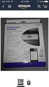 problems with z wave garage door opener devices integrations myq smartthings garage door opener