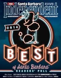 Independent Independent Santa Barbara Issuu Of 14 By 16 Best 10 Sb SAqWqRwf