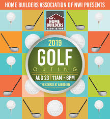 2019 Hba Golf Outing Home Builders Association Of