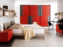 modern teen furniture. bright and ergonomic furniture for modern teen room by battistella industria mobili r