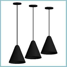 nordlux jive retro black pendant light