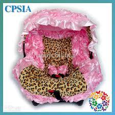2018 new cat canopy caboodle infant car seat canopy cover cutely leopard pink infant car seat cover 08 from happychildren 60 88 dhgate com