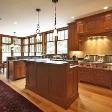 craftsman style kitchen lighting. mission style kitchen cabinets craftsman design lighting