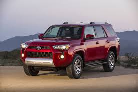 2014 Toyota 4Runner Introduced At Stagecoach Music Festival ...