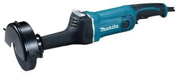 Сетевая <b>прямая шлифовальная машина Makita GS6000</b> купить ...
