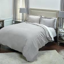 rizzy home silver solid pattern queen linen duvet bedding linen duvet cover queen levtex home washed