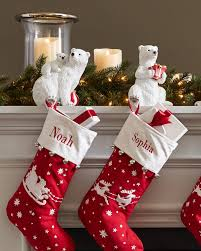 ... Polar Bear Family Stocking Holder Alt ...