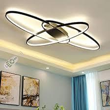 **wir können diese lampe auch als tischlampe, nachttischlampe und stehlampe fertigen**. Led Deckenleuchte 58w Dimmbar Wohnzimmerlampe Mit Fernbedienung Acryl Schirm Esszimmerlampe Decke Pendelleuchte Modern Oval Design Esstischlampen Schlafzimmerlampe Badlampe Flur Chic Dekor Deckenlampe Amazon De Beleuchtung