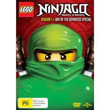 LEGO Ninjago Season 1 (Page 1) - Line.17QQ.com