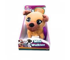 <b>Интерактивная игрушка IMC toys</b> Club Petz Щенок Mini Walkiez ...