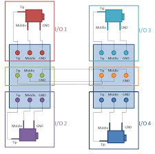curiously small audio switch 5 steps picture of 3pdt complete circuit png
