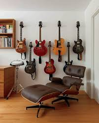 guitar design ideas home office contemporary with guitar display wall guitar stand wall guitar mount