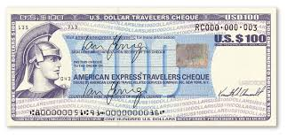 american express travelers cheques what you need to know