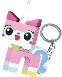 <b>LEGO Movie Брелок</b>-<b>фонарик</b> Unikitty — купить в интернет ...
