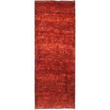 bohemian 14 foot runner rug n
