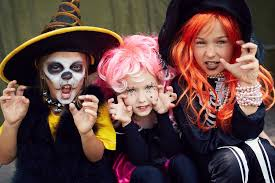 Good HK Halloween Guide For Kids 2016
