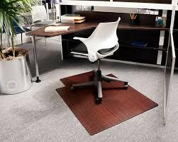 bamboo chair mats for carpet. Bamboo Chair Mat Mats For Carpet