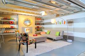 interior garage doorHow Garage Doors Can Make Your Space More Efficient and Attractive