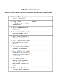 Active Reading Night Chapters 6 Through 9 Answers