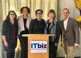"""Wendy Bahr on Twitter: """"An amazing day celebrating opportunity and  commitment with the launch of IT BIZ Networking Academy- Vanessa Russell  and team are amazing! Love never fails!… https://t.co/omfdy8V2io"""""""