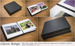 Wedding Albums You Can Choose By Nick Williams Photography