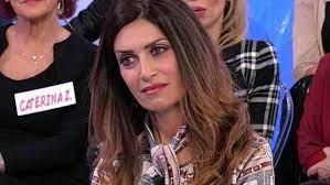 Barbara De Santi crisi di mezza età | delusione trono di Uomini e Donne