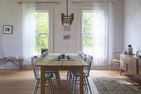 how to bring modern traditional style home furniture modern rustic and traditional dining room