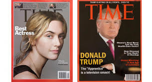 7 More Time Magazine Covers In Addition to Trump s Fake You Didn t.