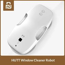 Hot Promo #5e5c3 - <b>HUTT DDC55 Electric Window</b> Cleaner Robot ...