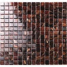 vitreous glass mosaic shower tiles design brown glass tile backsplash hand painted patterns for showers