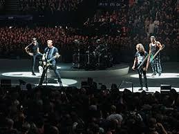 Metallica Wikivisually