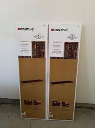 closetmaid top shelf kit for in murrieta ca