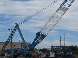 Manitowoc 16000 Load Chart Perfect Fleet Manitowoc 16000 Crawler Crane Bigge Crane At