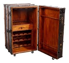 Industrial Bar Cabinet Vintage Used Industrial Bar Carts And Dry Bars