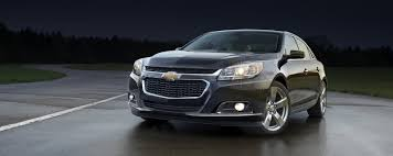 2014 Chevrolet Malibu Review - Top Speed