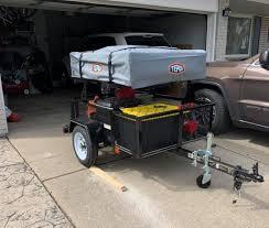 pin on trailer