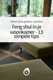 Feng Shui In Je Woonkamer 14 Feng Shui Tips
