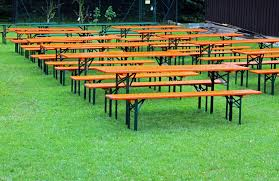 garden dining table with benches. free images : bench, lawn, seating, seat, orange, empty, furniture, sit, benches, robust, bubbly, beer garden, dining tables, weatherproof, collapsible, garden table with benches t