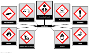 Lab Safety Rules Posters Be Safe In The Science Lab